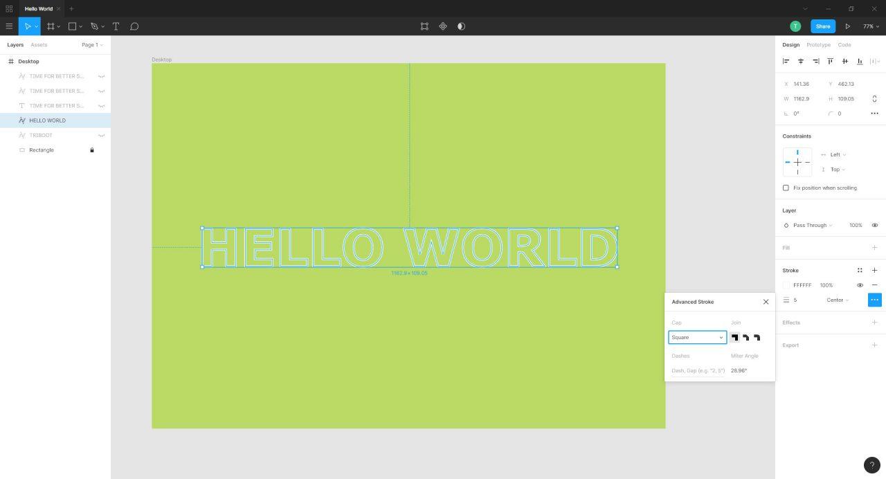 Datei erstellen für eine SVG Animation