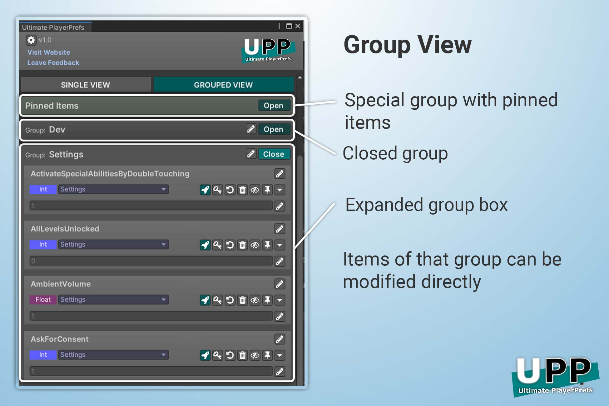 ultimate-playerprefs_group-view
