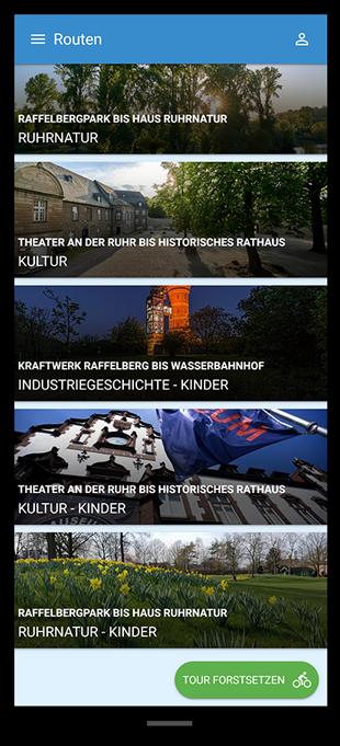 Tourguide-App