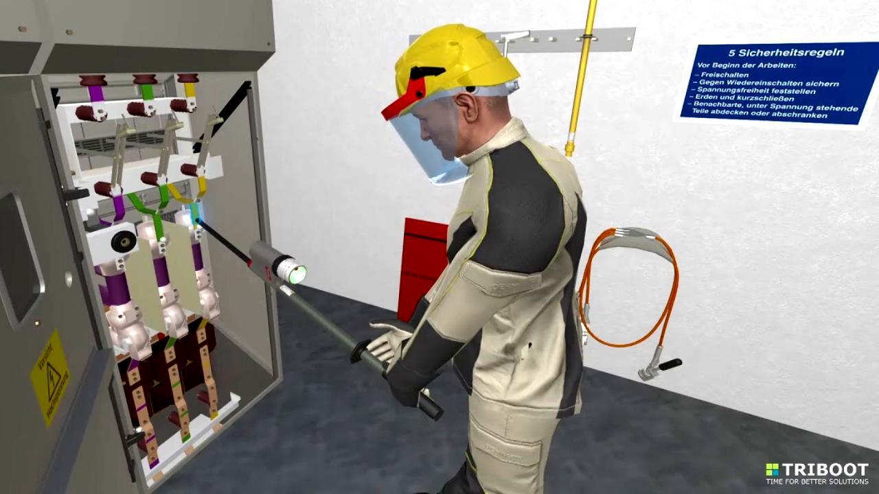 fünf_sicherheitsregeln_spannungsprüfung_virtual_reality